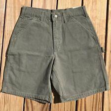 9128b0e6ae Green 100% Cotton Shorts for Men | eBay