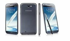 5.5 In Unlocked Samsung Galaxy Note II N7100 16GB GSM 3G Android Cellphone Grey