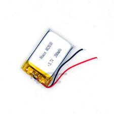3.7V 200 mAh Li-polymer Rechargeable Battery Li-Po 402030  for mp3 mp4 bluetooth