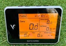 Voice Caddy Portable Golf Launch Monitor (SC300)