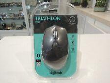 Logitech M720 Triathlon Wireless Bluetooth Mouse