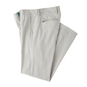 Linksoul Mens Chino Boardwalker Golf Pants LS662 - Pick Size and Color - 2020