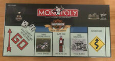 Monopoly  Harley-Davidson   LIVE TO RIDE Edition   Brand New, Factory Sealed