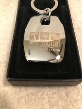 City of Casselberry Parks And Recreation Chrome Key Holder