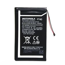 MOTOROLA FT40 BATTERY FOR MOTO E 2ND GEN XT1528  2240mAh