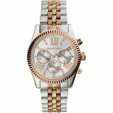Orologi da polso Michael Kors Lexington con cronografo