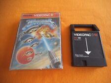 Philips Videopac 51 Terrahawks