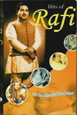 Hit Film Songs of Rafi Book Over 100 Songs and Words SONG BOOK HINDI ENGLISH
