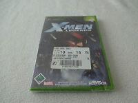 X-Men Legends Xbox Spiel neu new sealed