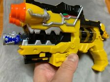 Power Rangers - Bandai - Dino Blaster - Used in Great Condition