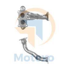 Front Pipe VW VENTO 2.0i 8v (2E; ADY; AGG) 8/93-5/98