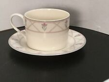 Gorham Town & Country - Lindsay - Cup & Saucer - ONE - 1 - Excellent