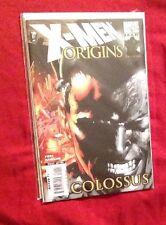 Xmen Origins Colossus - Very Fine [marvel Comics]