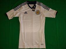 Trikot Schottland Away 2012/14 Adidas Größe XL -NEU- Scotland