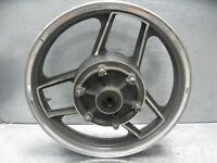 Kawasaki ZX900 1985 85 ZX 900 ZX9 GPZ900R Rear Wheel Rim OEM Factory Cush Drive