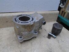Husqvarna 125 CR CR125 HUSKY Used Engine Cylinder & Piston 54mm 2002 RB42