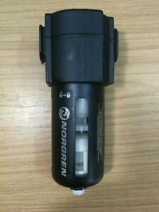 "Norgren Excelon Air Pneumatic Filter Unit F74G-4GN-AP3 Automatic Drain 1/2""BSP"