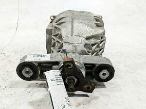 2010-2012 Chevy Camaro SS Rear Axle Differential Carrier Manual Transmission