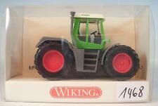 Wiking 1/87 Nr. 380 01 29 Fendt Xylon Systemschlepper Traktor Trecker OVP #1468