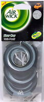 Air Fresheners Twin Pack New Car Scent Air Wick 2D Airwick Hanging Freshener
