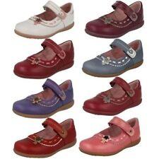 Chaussures décontractées à attache auto-agrippant pour fille de 2 à 16 ans