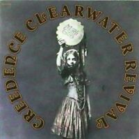 Creedence Clearwater - Mardi Gras (NEW CD)