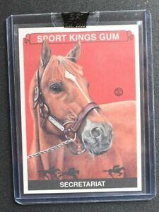 2007 Sportkings A Secretariat #35