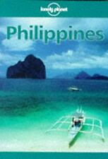 Lonely Planet Philippines (6th ed)