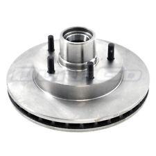 Iap/Dura International   Disc Brake Rotor  BR31254