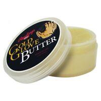 Rawlings Baseball / Softball Gold Glove Butter Glove Treatment OIL 2oz GGB