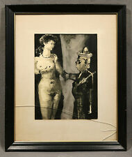 "Offset Signed Lithograph ""Style Of"" or Attributed to Pablo Picasso"