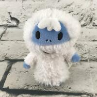 Hallmark Itty Bittys Abominable Snow Monster Bumble Plush Classic Christmas Toy