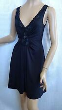 SIZE-8/10, WISH Very Pretty Little Black Dress.