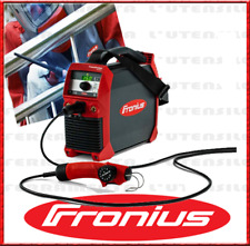 FRONIUS SALDATRICE TP150 TRANSPOCKET 150 INVERTER