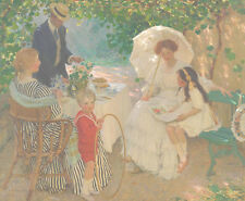 "E.PHILLIPS FOX "" THE ARBOUR """