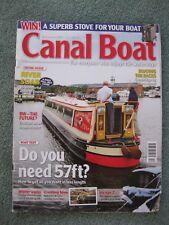 CANAL BOAT magazine Dec 2010 River Soar cruise guide, Cambridge, Winter tips