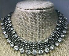 Rachel Zoe Necklace Dylanlex Zoey Custom Swarovski Crystals Necklace 14-17 inch