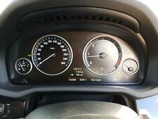 BMW X3 INSTRUMENT CLUSTER DIESEL, F25, 03/11-07/17