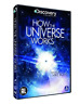 How The Universe Works - Seizoen 1 (UK IMPORT) DVD [REGION 2] NEW