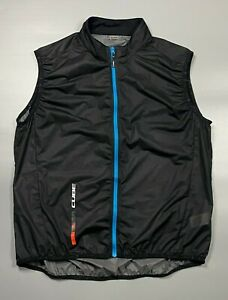 CUBE men's cycling vest