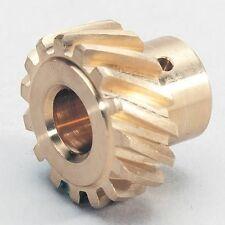 "Distributor Gear BRONZE .531"" Dia FORD 1969-97 EFI Roller Cam 302 351W 5.0L HO"