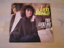 45 tours laura branigan the lucky one
