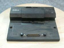 Dell Latitude E4200 E6500 E6510 E6520 E-Series Replicator Docking Station PW380
