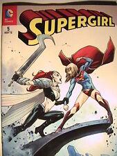 Das NEUE DC- UNIVERSUM - SUPERMAN Heft 5 Variant B limitiert NEU