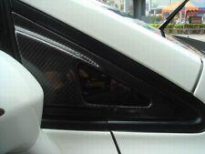 06-12 Honda Civic 4Drs Sedan FD FD2 CSX Si  Carbon Triangular window air Vent