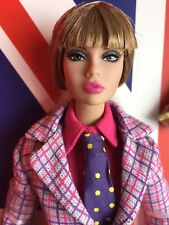 Fashion Royalty Integrity Where It's At Poppy Parker Dressed Doll Fr Gift Set