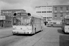 London Country npd103l stevenage  6x4 Quality London Bus Photo