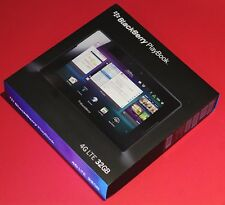 "NEW BlackBerry PlayBook Tablet 32GB WiFi+4G LTE Unlocked 7"" PRD-41370-005 NA NEW"