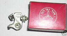 21082-007 Contatti Puntine Kawasaki 500 3 Cilindri impianto mitsubischi