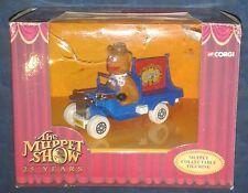2002 CORGI MIB *** FOZZIE BEAR`S CAR *** MINT IN BOX CC06602